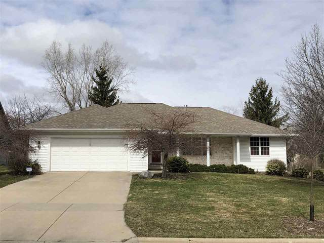 2774 Bristol Mountain Trail, Green Bay, WI 54313 (#50220254) :: Todd Wiese Homeselling System, Inc.