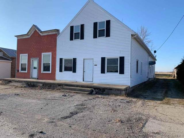 6040 Hwy K, New Franken, WI 54229 (#50220546) :: Dallaire Realty