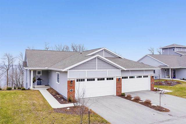 2116 Lake Street #2116, Algoma, WI 54201 (#50220619) :: Todd Wiese Homeselling System, Inc.