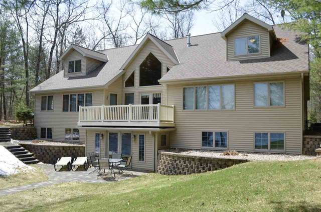 N1332 Rawhide Trail, Keshena, WI 54135 (#50220674) :: Dallaire Realty