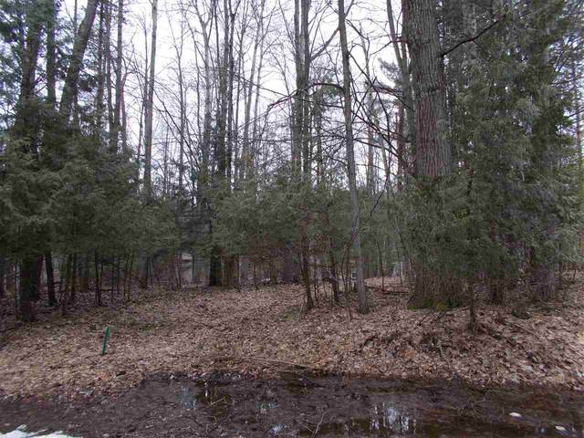 Marnie Lane, Marinette, WI 54143 (#50220684) :: Dallaire Realty