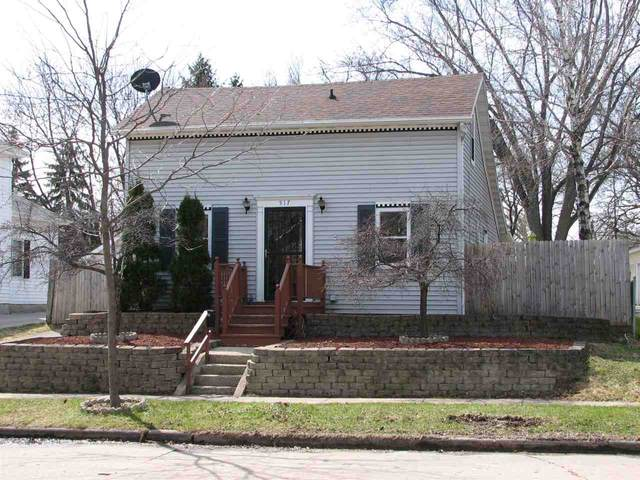 517 W Atlantic Street, Appleton, WI 54911 (#50220695) :: Dallaire Realty