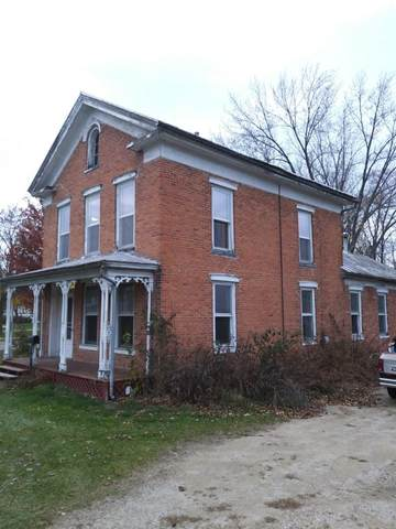 385 Broadway Street, Berlin, WI 54923 (#50220716) :: Dallaire Realty