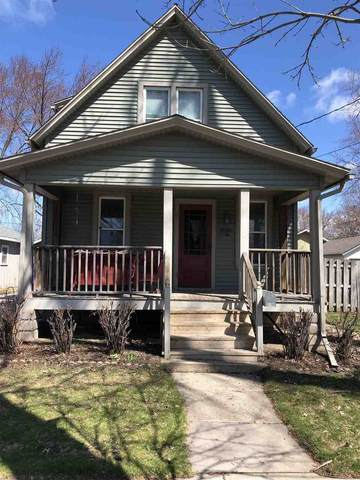1120 W Harris Street, Appleton, WI 54914 (#50220758) :: Dallaire Realty