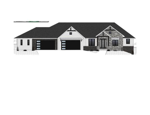 2505 Breezeway Bluff Court, Suamico, WI 54313 (#50220787) :: Todd Wiese Homeselling System, Inc.