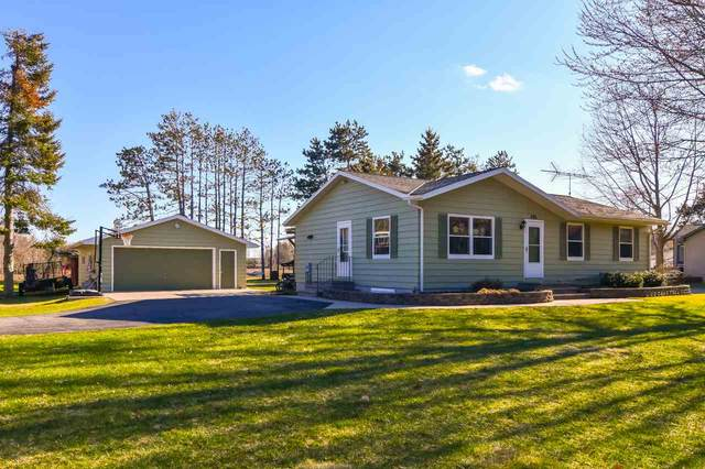 13186 Lakeview Court, Pound, WI 54161 (#50220794) :: Todd Wiese Homeselling System, Inc.