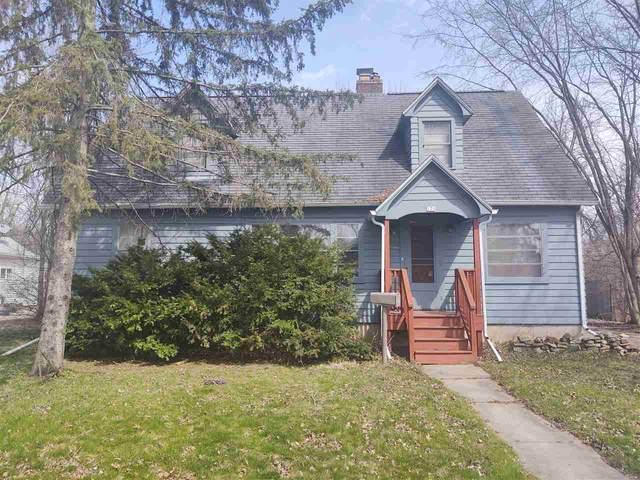 170 S Church Street, Berlin, WI 54923 (#50220811) :: Dallaire Realty