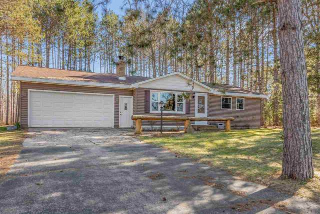 6887 Hwy E, Abrams, WI 54101 (#50220838) :: Dallaire Realty