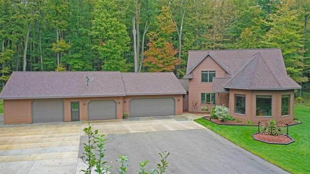 W13118 E Campfire Road, Leopolis, WI 54948 (#50220846) :: Carolyn Stark Real Estate Team