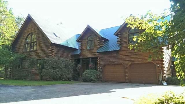 W6887 Two Mile Road, Porterfield, WI 54159 (#50220862) :: Ben Bartolazzi Real Estate Inc