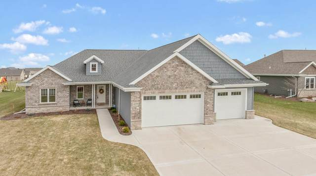 2279 Gringotts Way, De Pere, WI 54115 (#50220886) :: Dallaire Realty
