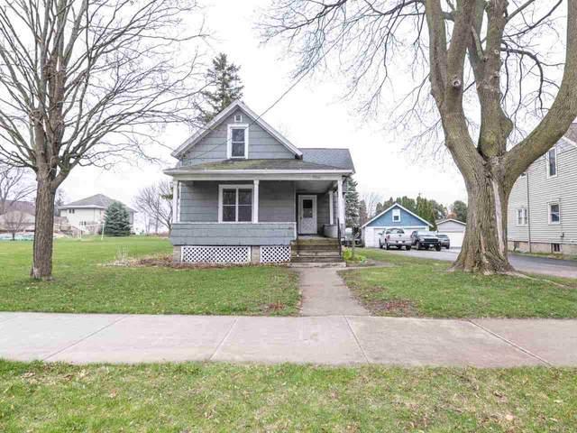 1844 Doty Street, Oshkosh, WI 54902 (#50220920) :: Todd Wiese Homeselling System, Inc.