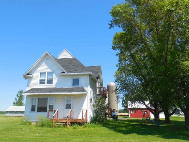 5093 Algoma Road, Green Bay, WI 54229 (#50220951) :: Todd Wiese Homeselling System, Inc.