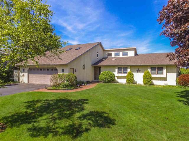 618 Vine Court, Sturgeon Bay, WI 54235 (#50220993) :: Symes Realty, LLC