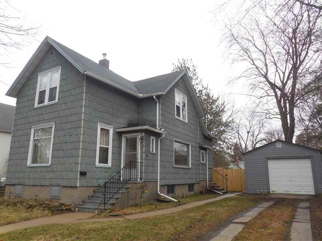 431 Carney Boulevard, Marinette, WI 54143 (#50221049) :: Todd Wiese Homeselling System, Inc.