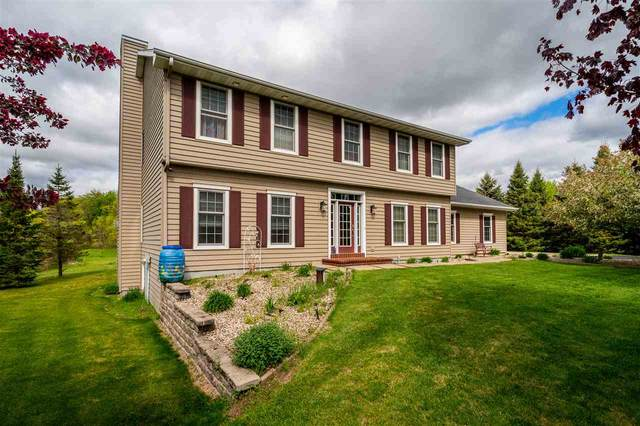 W9264 Lamise Way, Hortonville, WI 54944 (#50221073) :: Dallaire Realty