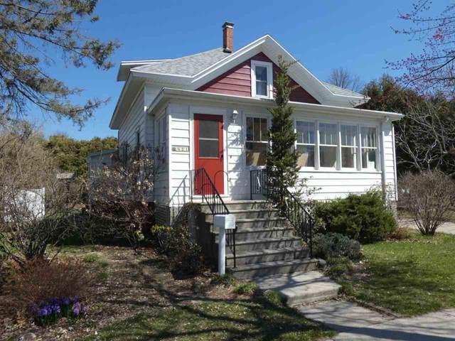 421 Jefferson Street, Oconto, WI 54153 (#50221075) :: Todd Wiese Homeselling System, Inc.