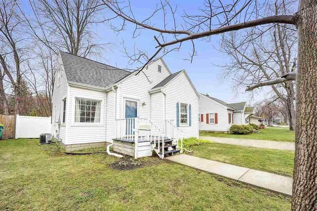 114 N Oneida Street, Green Bay, WI 54303 (#50221085) :: Todd Wiese Homeselling System, Inc.