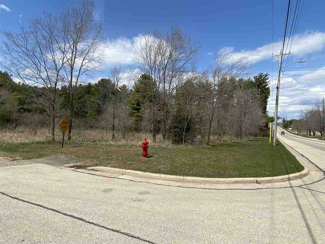 Hwy 49, Berlin, WI 54923 (#50221090) :: Dallaire Realty