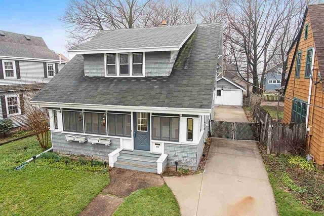 531 S Mueller Street, Appleton, WI 54914 (#50221111) :: Todd Wiese Homeselling System, Inc.