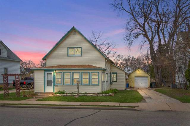 66 Clinton Street, North Fond Du Lac, WI 54937 (#50221121) :: Todd Wiese Homeselling System, Inc.