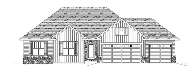 3144 Enchanted Court, Green Bay, WI 54311 (#50221126) :: Symes Realty, LLC