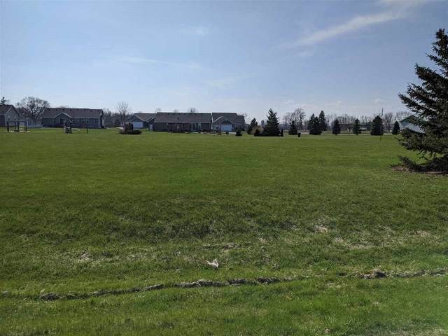 109 Schramm Way, Neenah, WI 54956 (#50221138) :: Dallaire Realty