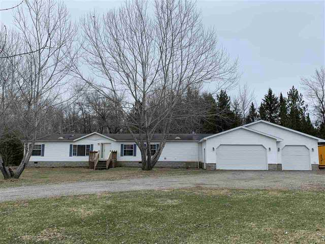 3619 Hwy Ss, Oconto, WI 54153 (#50221145) :: Todd Wiese Homeselling System, Inc.