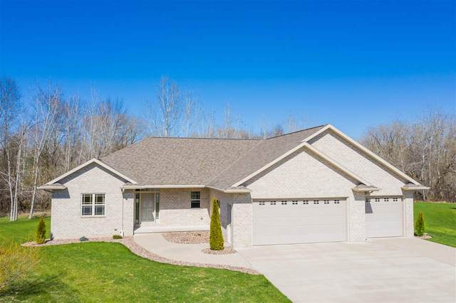 2506 Honey Clover Court, Suamico, WI 54313 (#50221224) :: Todd Wiese Homeselling System, Inc.