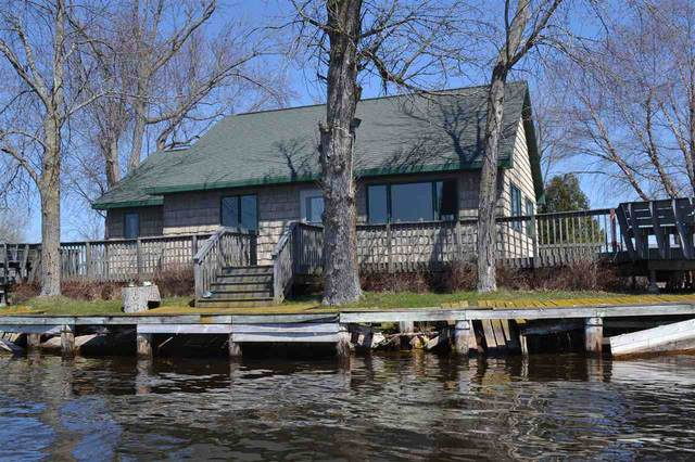 7889 Haase Road, Larsen, WI 54947 (#50221248) :: Dallaire Realty