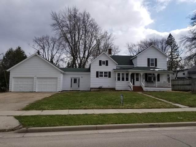 224 E Pearl Street, Seymour, WI 54165 (#50221279) :: Todd Wiese Homeselling System, Inc.