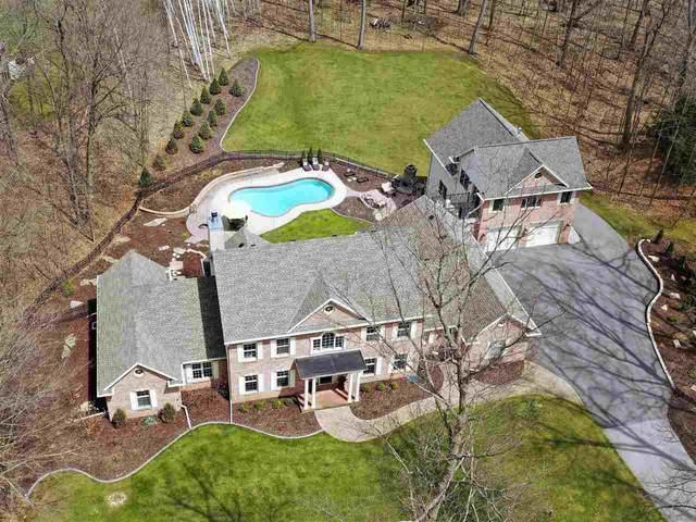 4665 Creek Valley Lane, Oneida, WI 54155 (#50221360) :: Todd Wiese Homeselling System, Inc.