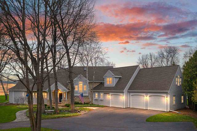 513 Maple Lane, Neenah, WI 54956 (#50221415) :: Dallaire Realty