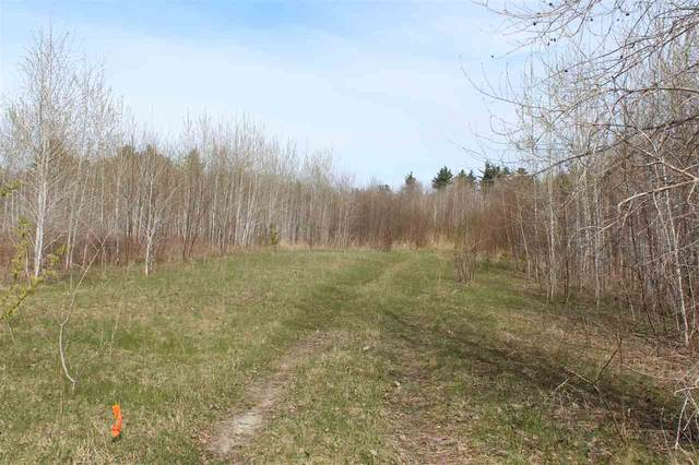 Frontage Road, Little Suamico, WI 54141 (#50221416) :: Dallaire Realty
