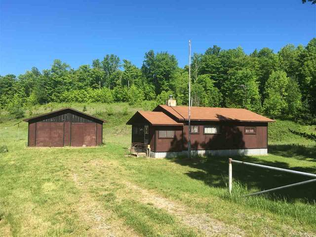 5093 Hwy 139, TIPLER, WI 54542 (#50221451) :: Todd Wiese Homeselling System, Inc.
