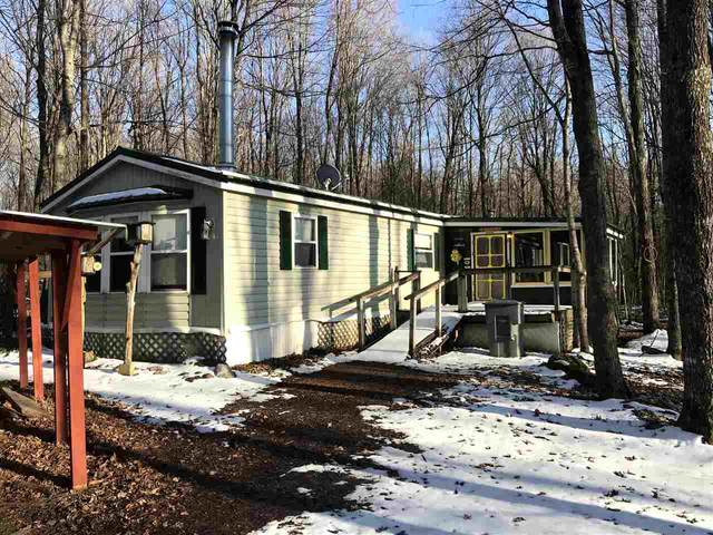 232855 South Pole Road, Birnamwood, WI 54414 (#50221536) :: Todd Wiese Homeselling System, Inc.