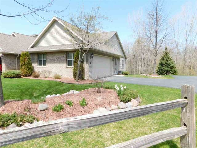 2451 Remington Road #6, Green Bay, WI 54302 (#50221541) :: Todd Wiese Homeselling System, Inc.