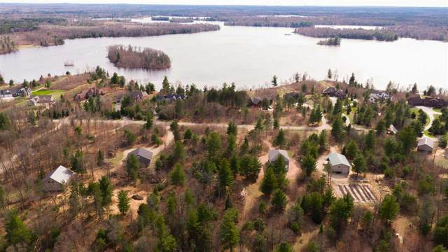 Wruk Lane, Stephenson, WI 54143 (#50221542) :: Dallaire Realty