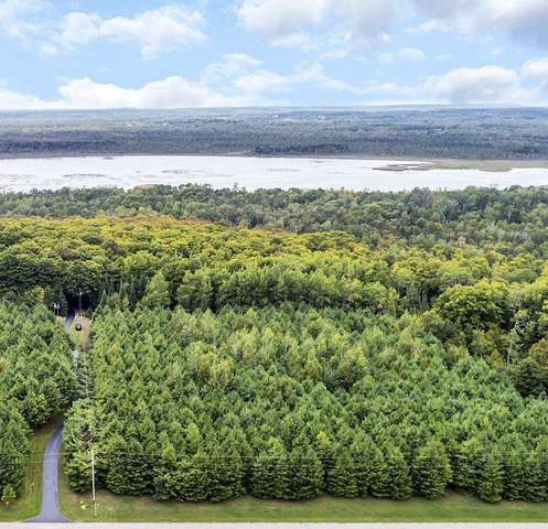 Sunset Drive, Baileys Harbor, WI 54202 (#50221574) :: Dallaire Realty