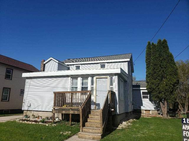 196 N Brooke Street, Fond Du Lac, WI 54935 (#50221576) :: Dallaire Realty