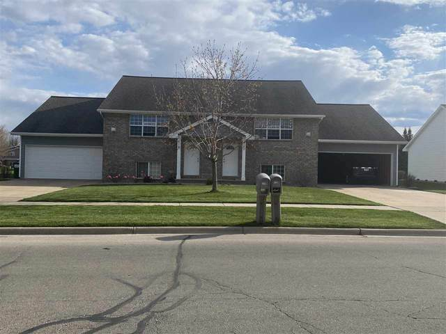 118 East River Drive, De Pere, WI 54115 (#50221587) :: Todd Wiese Homeselling System, Inc.
