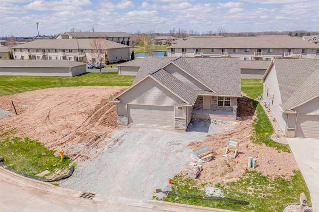 3428 Riverstone Court, De Pere, WI 54115 (#50221690) :: Symes Realty, LLC