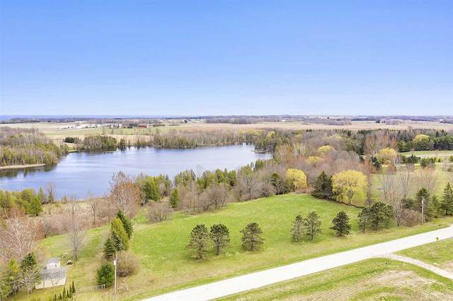 N6058 W Alaska Lake Road, Algoma, WI 54201 (#50221731) :: Carolyn Stark Real Estate Team