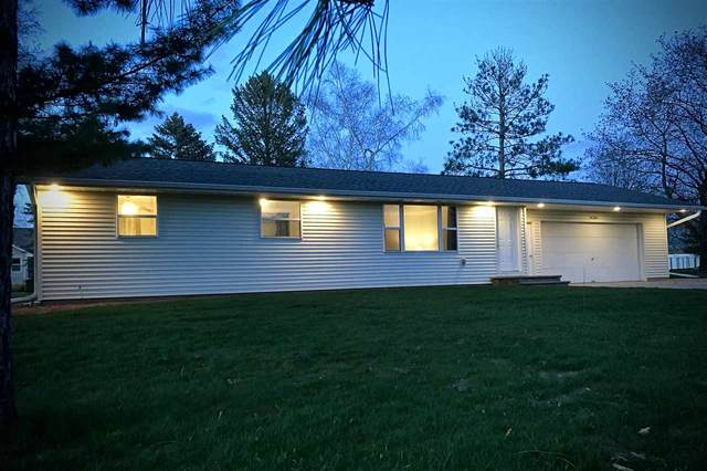 4306 Shawano Avenue, Green Bay, WI 54313 (#50221734) :: Todd Wiese Homeselling System, Inc.