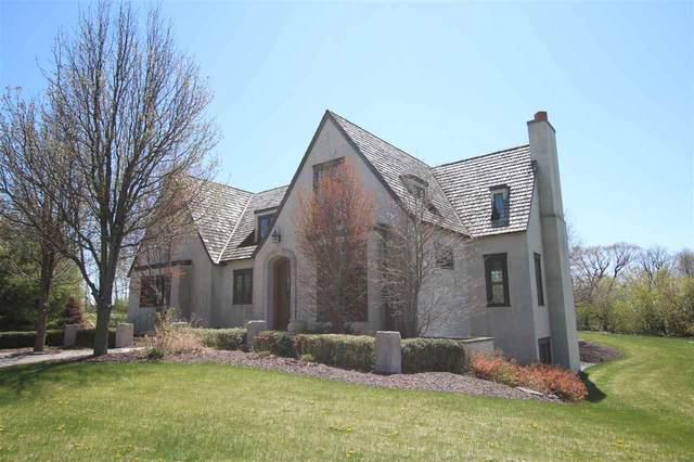 W4209 Jennie Lee Court, Malone, WI 53049 (#50221737) :: Dallaire Realty