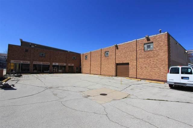 419 N Broadway Street, Green Bay, WI 54303 (#50221740) :: Todd Wiese Homeselling System, Inc.