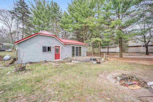 W11841 Hwy Gg, Hancock, WI 54943 (#50221745) :: Todd Wiese Homeselling System, Inc.