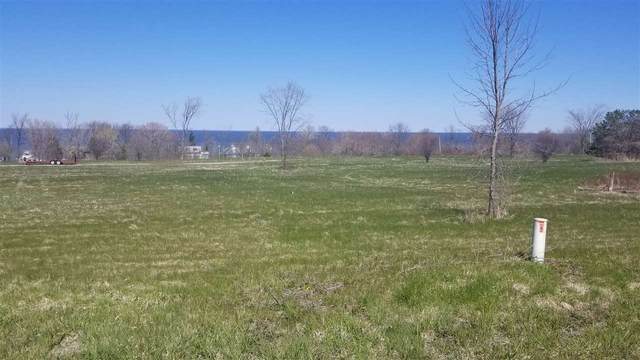 Scenic Heights Drive, Luxemburg, WI 54217 (#50221748) :: Symes Realty, LLC