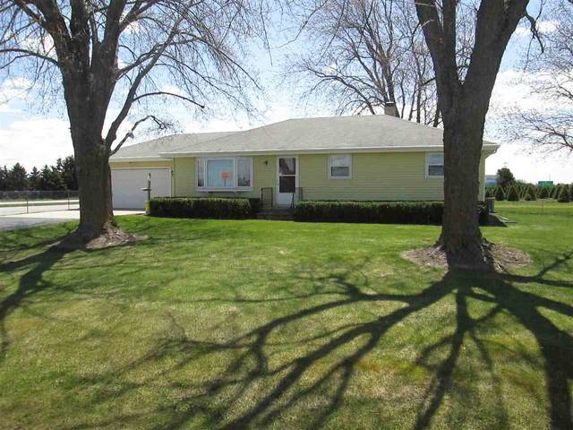 3972 Champeau Road, New Franken, WI 54229 (#50221770) :: Dallaire Realty