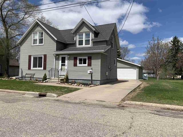623 E Randall Street, Shawano, WI 54166 (#50221784) :: Todd Wiese Homeselling System, Inc.
